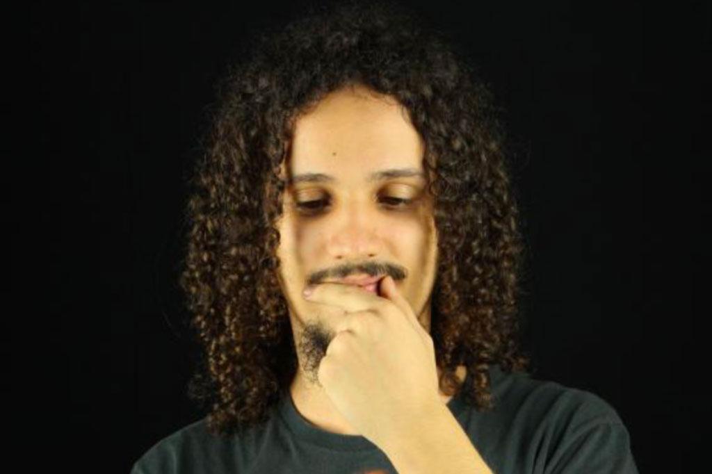 Bernardo Sedlacek magician