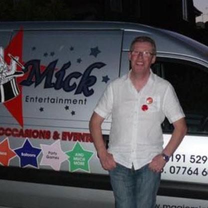 Magic Mick