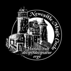 Newcastle Magic Circle Logo