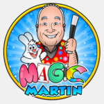 Magic Martin Magician