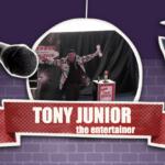 Tony Junior Magician
