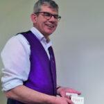 Gordon Wardle Magician