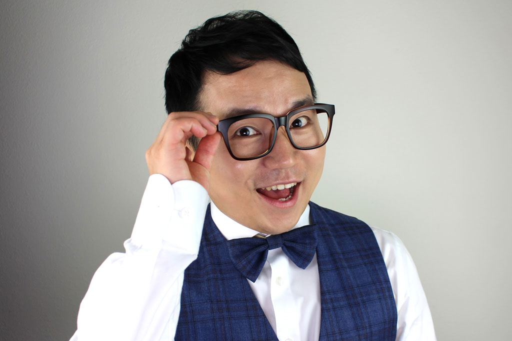Jeki Yoo Magician